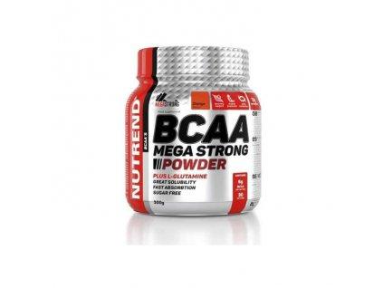 NUTREND BCAA MEGA STRONG POWDER 300 g