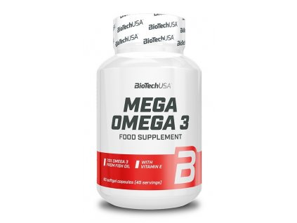 mega omega 3 biotech usa full item 13993