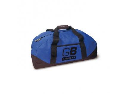 sportova taska basic blue gymbeam