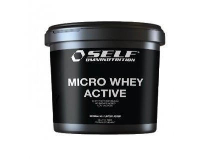 micro whey active od self omninutrition full item 13372