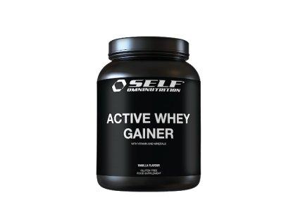 181022 active whey gainer