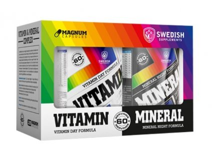 vitamin mineral complex swedish supplements full item 13851