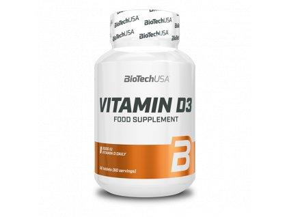 VitaminD3 60tbl 250ml grande
