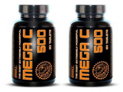 1 1 zadarmo mega c 500 sipky od best nutrition full item 10207