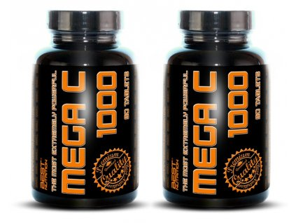 1 1 zadarmo mega c 1000 od best nutrition full item 10091