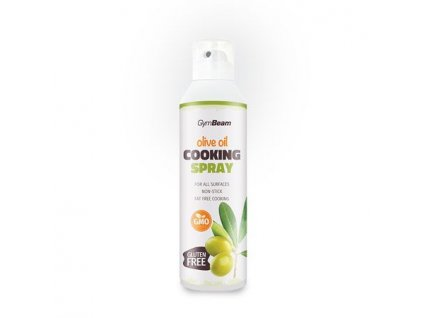 olive spray gymbeam