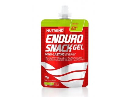 endurosnack gel sacok nutrend full item 13507