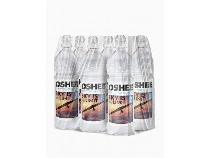 Oshee Pure Zero nesýtený nealkoholický nápoj