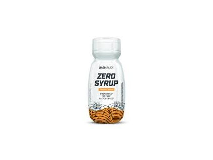 zero syrup biotech usa full item 14349