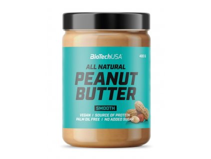 peanut butter all natural biotech usa full item 14335
