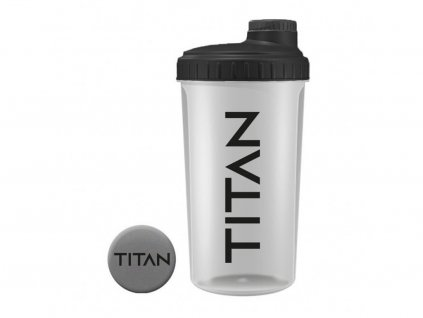 sivý šejker TITAN