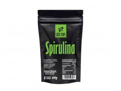 335193 1 lifelike bio spirulina prasok 100 g