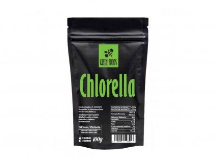 335196 1 lifelike bio chlorella 100 g
