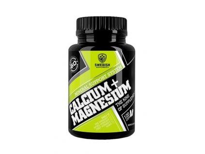 calcium magnesium swedish supplements full item 13809