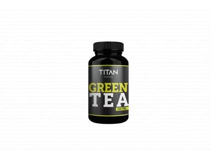 GREEN tea náhľad