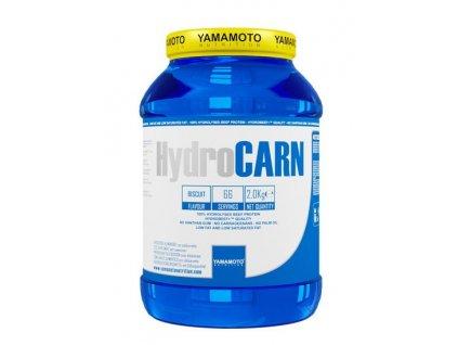 hydrocarn hydrolyzovany hovadzi protein yamamoto full item 14397