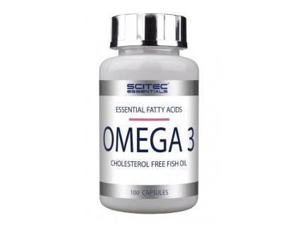 omega 3 scitec nutrition full item 7595