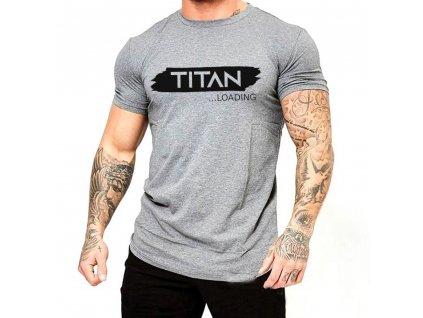 tricko TITAN LOADING