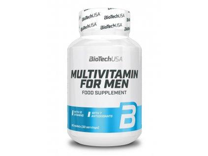 multivitamin for men biotech usa full item 14252