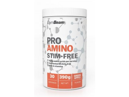 pro amino stim free gymbeam full item 14808