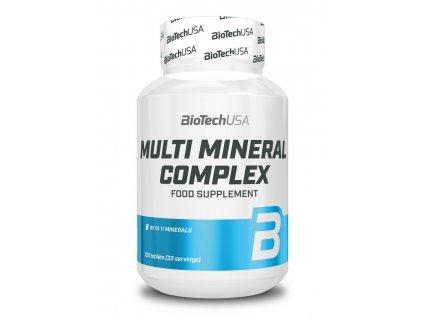 multimineral complex biotech usa full item 14253