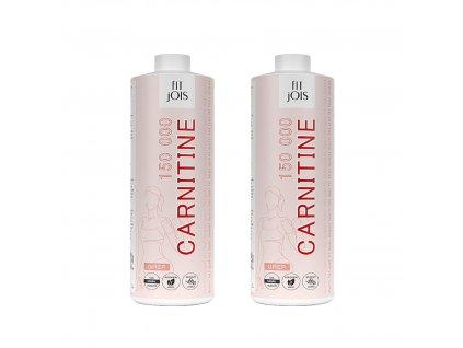 carnitine 1L fitjois 1+1