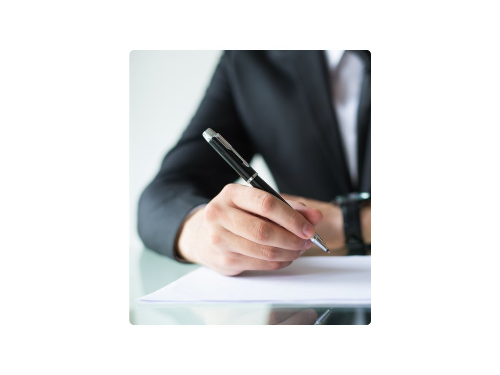 Návrh na vypořádání / rozdělení majetku