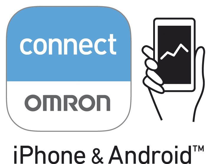logo-OMRON-Connect