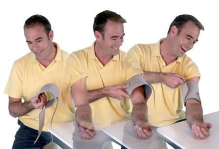 Manzeta-tlakomer-omron