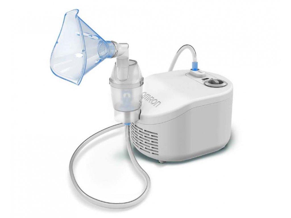 Inhalator OMRON C101 Essential 01
