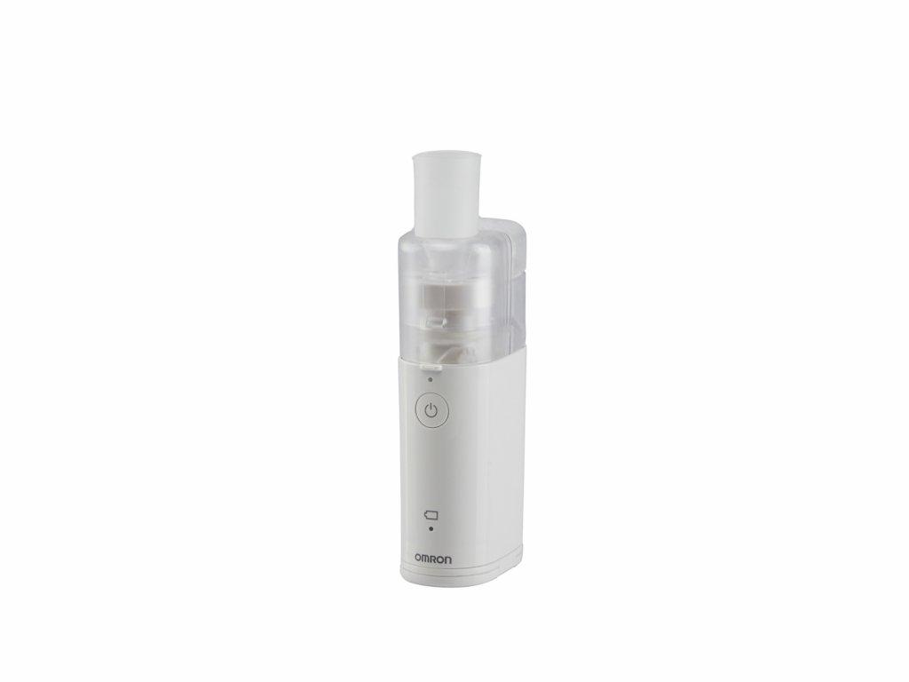 Inhalator OMRON NE U100 01