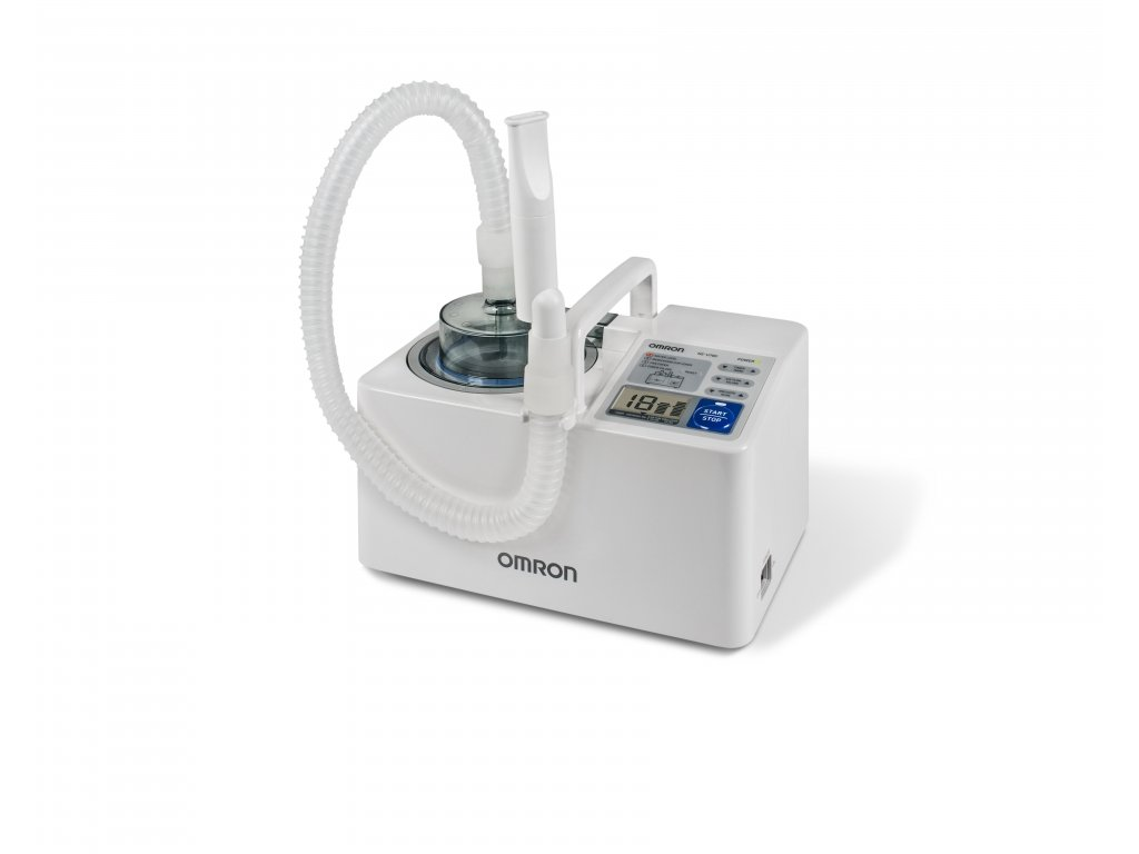 Inhalator omron ultra air pro ne u780 1