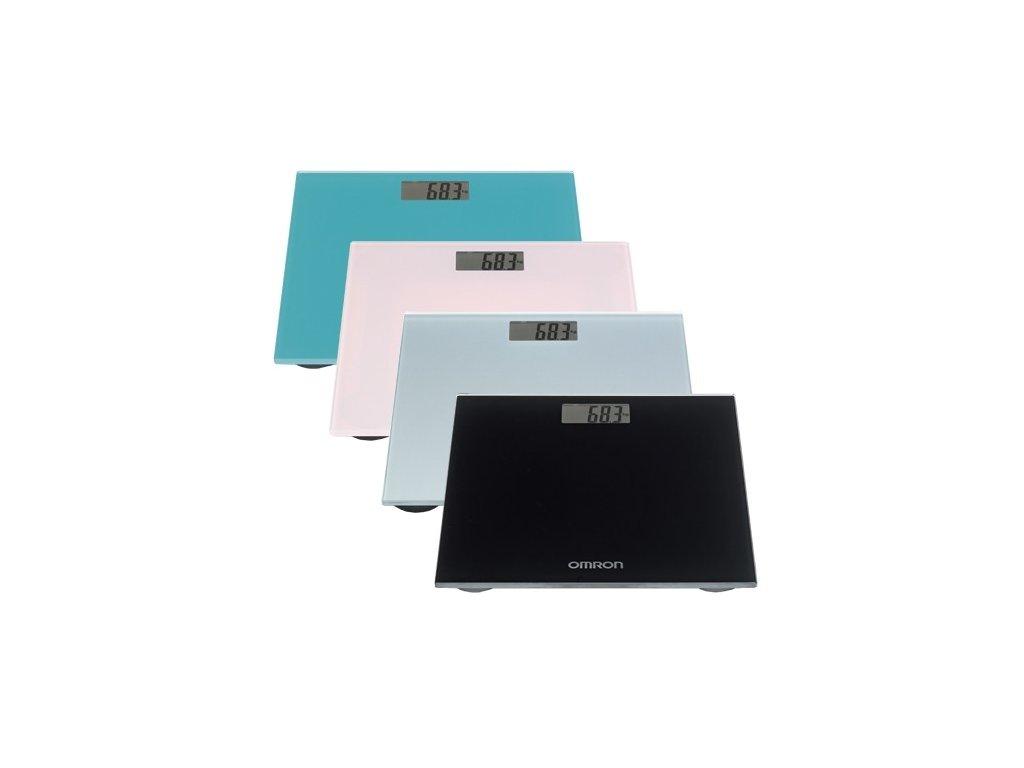 Digitálna váha OMRON HN-289