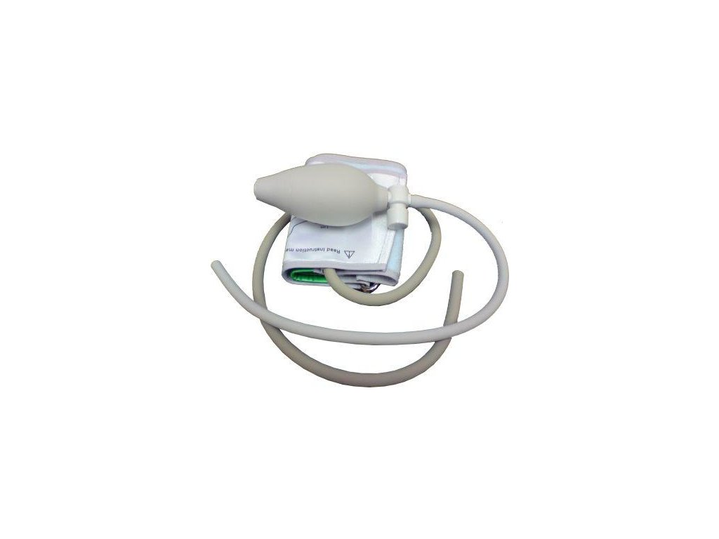 Manzeta balonik detsky CSB tlakomer OMRON 01