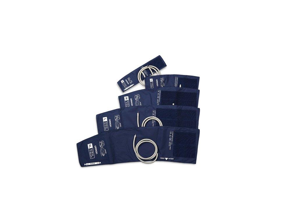 Manzeta tlakomer OMRON HBP 01