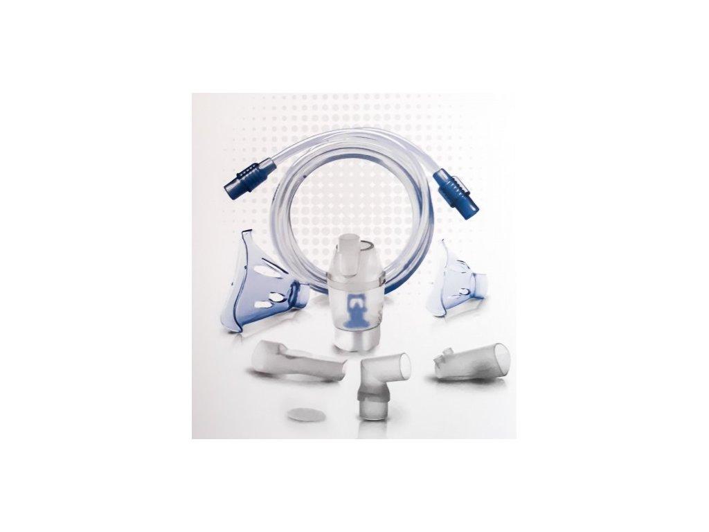 Inhalacny set OMRON C102 1