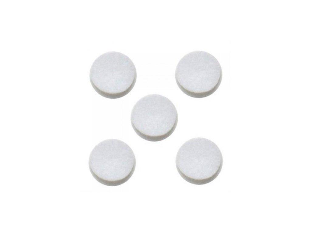 Filtre inhalator OMRON C801 C28P C30