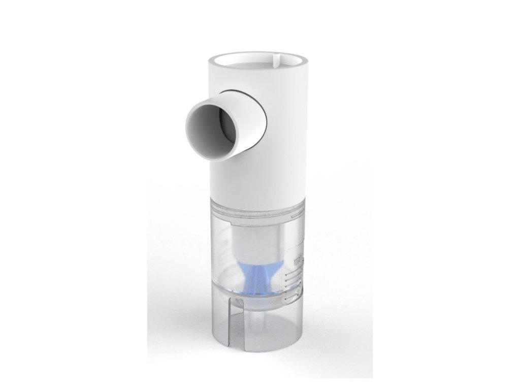 Nadobka na liecivo inhalator OMRON C28P C105