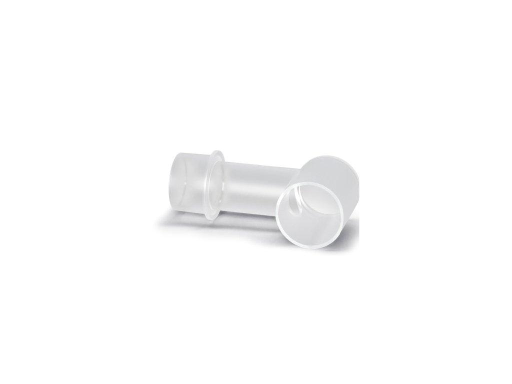 Konektor na masku inhalator OMRON C28P C105