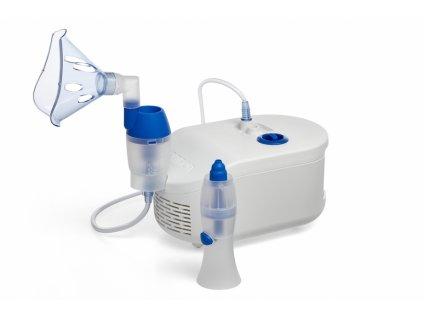 Inhalator s nosnou sprchou OMRON C102 1