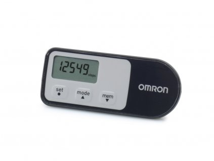 Krokomer OMRON Walking Style One HJ 321 01