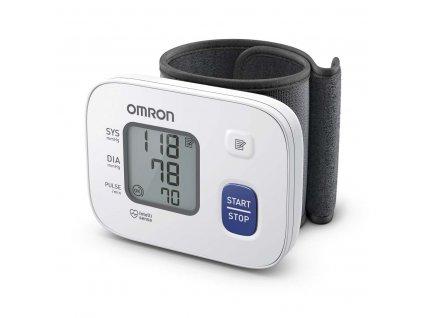 Tlakomer OMRON RS2 1