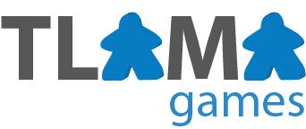 TLAMA games - deskovky k sežrání