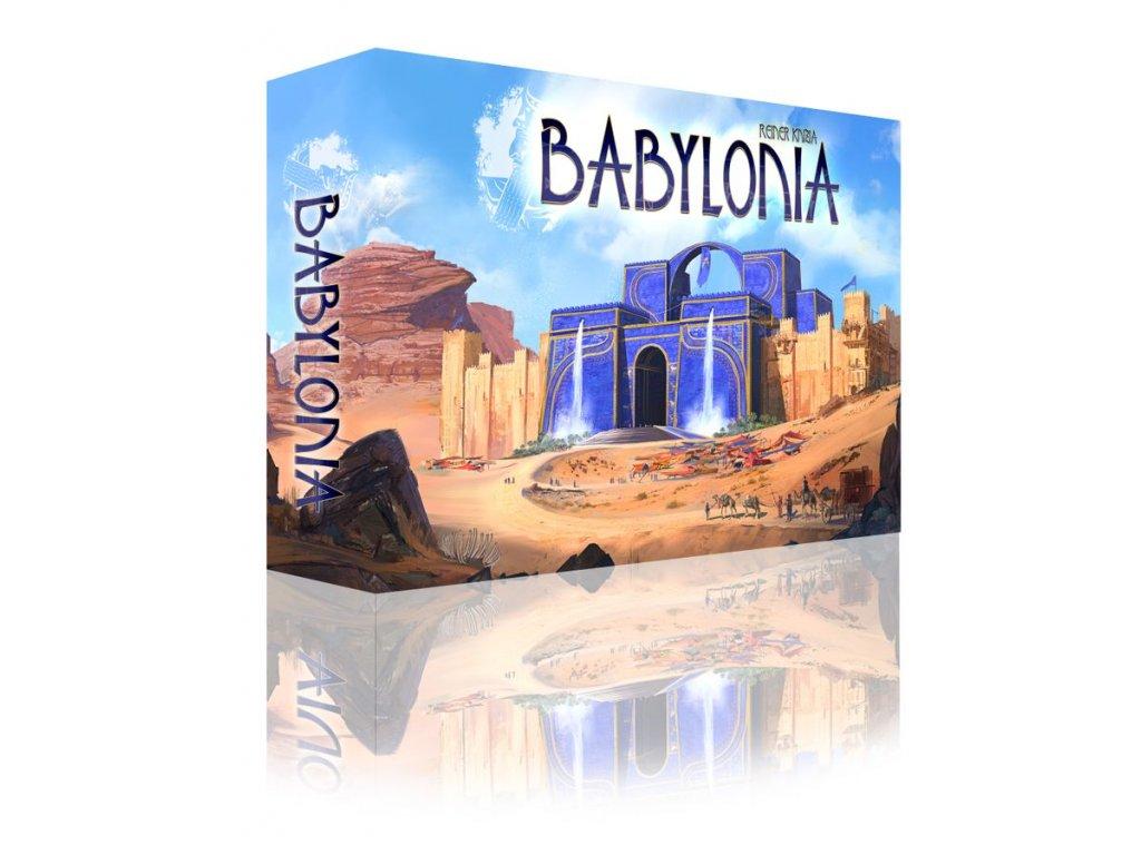 Babylonia[1]