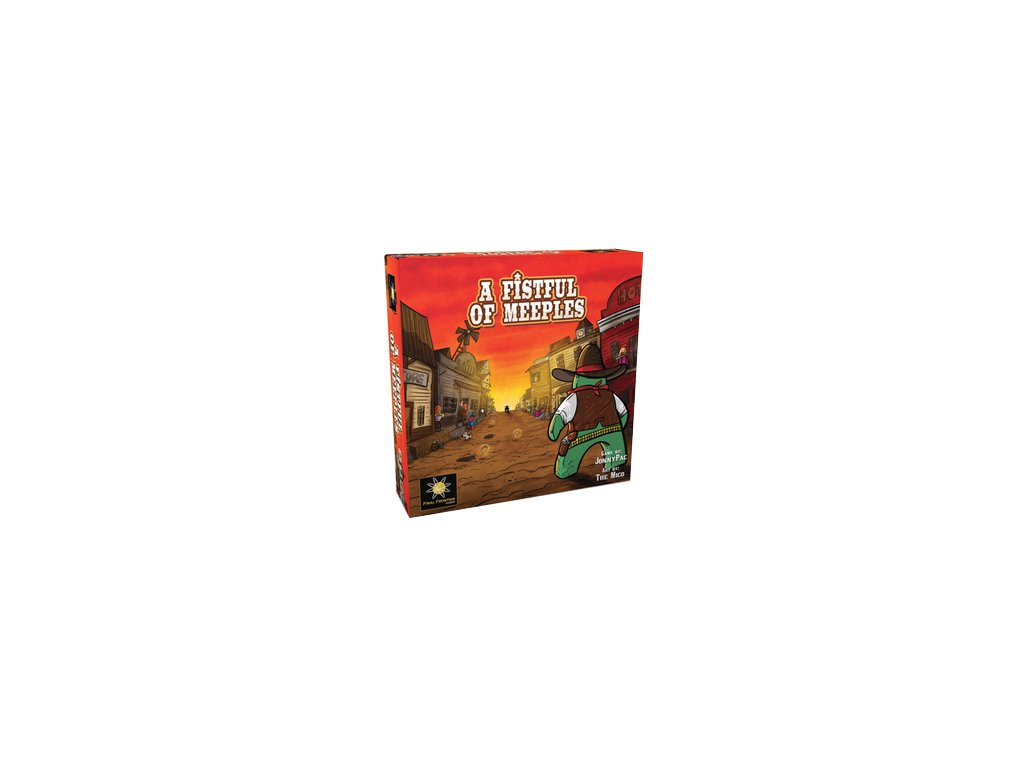 A Fistful of Meeples Board Game Box[1]