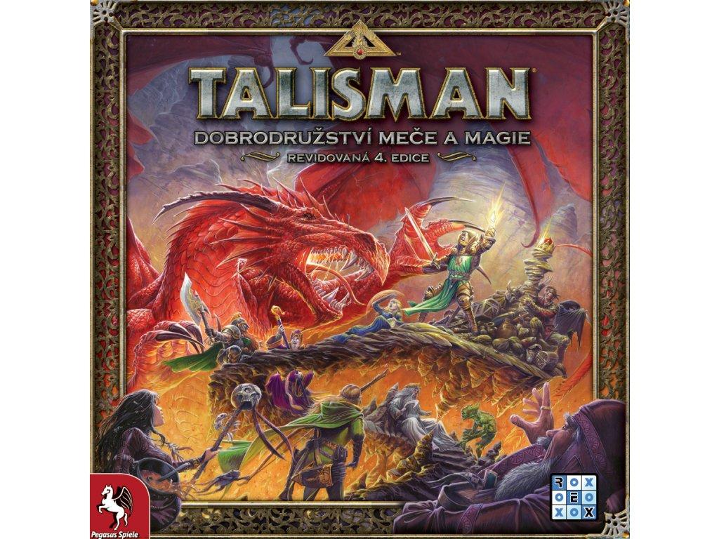 talisman dobrodruzstvi mece a magie revidovane 4 vydani 2[1]