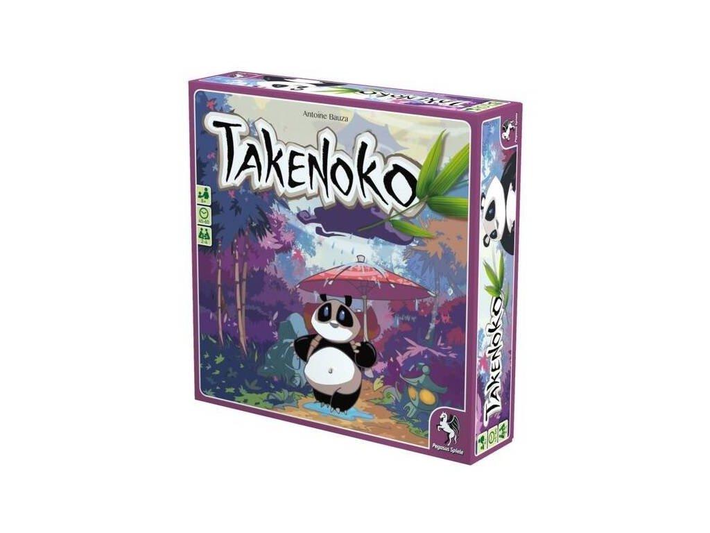 Takenoko DE