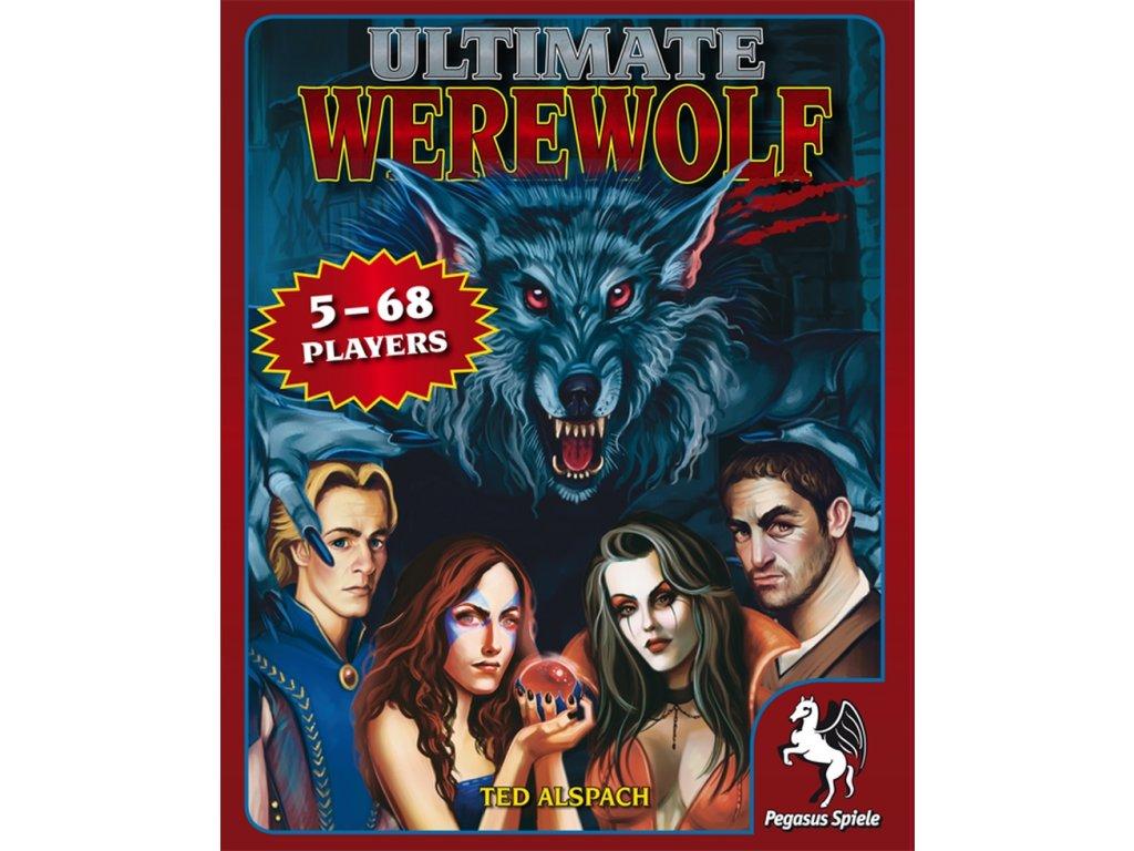 Ultimate Werewolf