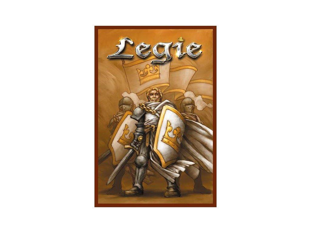 Legie Cover[1]