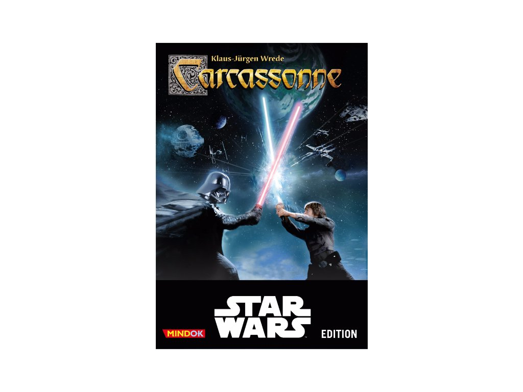 Carcassone Star Wars
